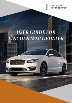 Lincoln welcome naviextras com - Free map updates for your SYNC® 3